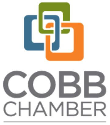 Cobb Chamber of Commerce Member
